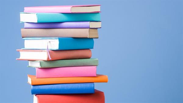 Booklist 2021-2022 Academic Year