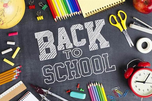 Return to School 2021-2022