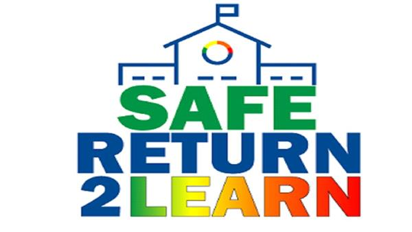 Return to School Parent Declaration Form